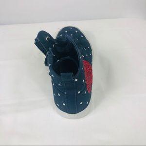 GAP Shoes - Gap kids Disney Mickey Mouse canvas shoes size 5